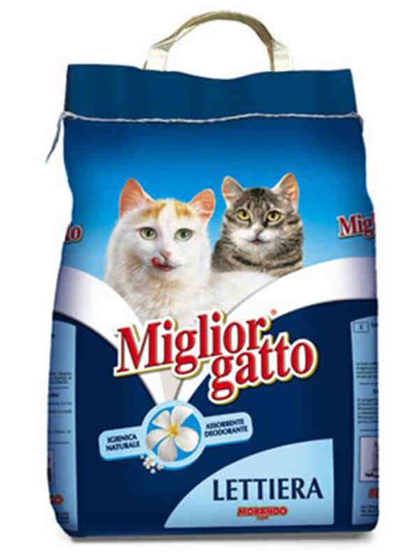 Elim Shop Miglior Gatto Lettiera Kg5