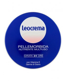 LEOCREMA CREMA MANI P.MORBIDA ML.150