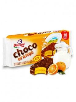 BALCONI CHOCO LATTE GR.300