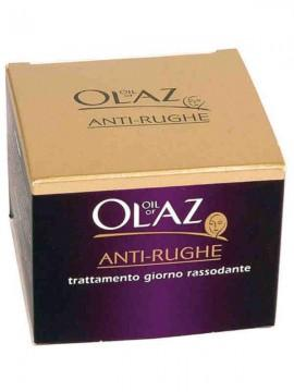 OIL OF OLAZ CREMA ANTIR.RASS.ML.50