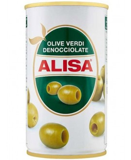 ALISA OLIVE VERDI DENOCC. GR.200