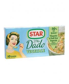 STAR BRODO VEGETALE B/SALE 30% 10 CUBI