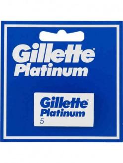 GILLETTE LAMETTE PLAT.PLUS X5