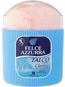 FELCE AZZURRA TALCO+ PIUMINO GR 250
