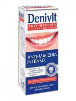 DENIVIT DENT.ANTIMACCHIE ML.50