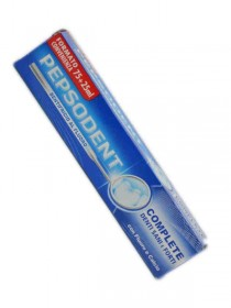 PEPSODENT DENTIFRICIO ML.100