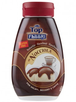 FABBRI MINI TOPPING NOCCIOLA GR.225