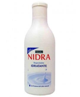 NIDRA BAGNO SCHIUMA LATTE ML.750
