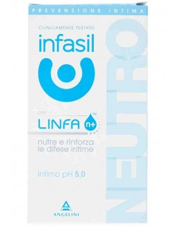 INFASIL IGIENE INTIMA ML.200