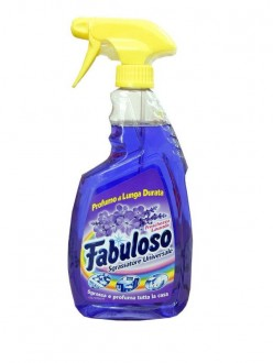 FABULOSO SPRAY LAVANDA ML600