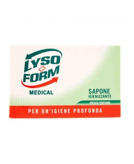 LYSOFORM SAPONE MEDICAL GR.125