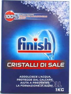 FINISH SALE KG.1