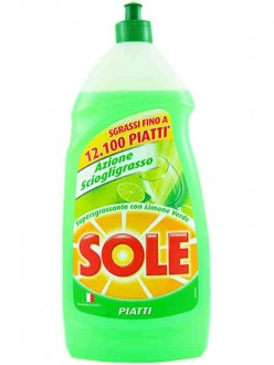 SOLE PIATTI LIMONE LT.1,1