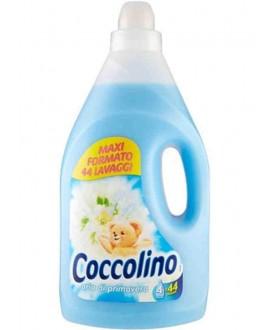 COCCOLINO AMM.CLASSICO PRIMAVE.LT.3+1GRATIS