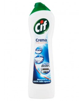 CIF CREMA BIANCO ML.500