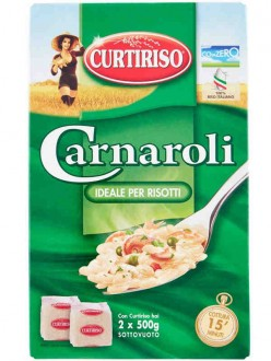 CURTIRISO CARNAROLI KG.1