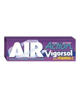 VIGORSOL AIR ACTION ICE CASSIS X40
