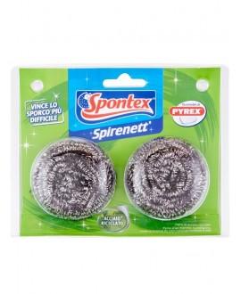 SPONTEX SPIRENETT X2