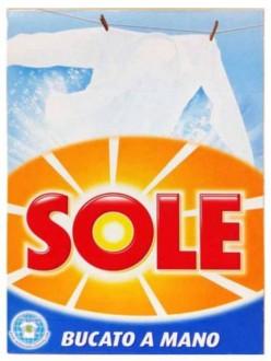 SOLE BUCATO E/2 GR.380