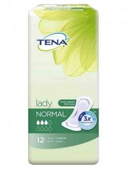 TENA LADY ASS.NORM.X12