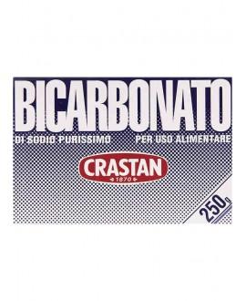 CRASTAN BICARBONATO DI SODIO GR.250