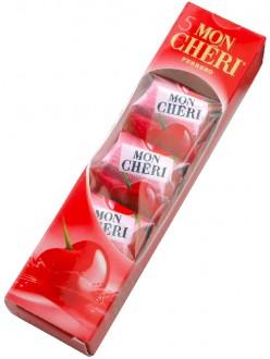 MON CHERI' T5