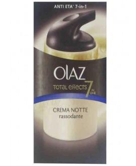 OIL OF OLAZ CREMA T.EFF.NOTTE ML.50