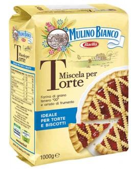 MULINO BIANCO FARINA PER TORTE KG.1