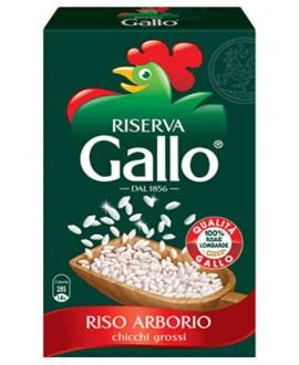 GALLO RISO ARBORIO GR.500