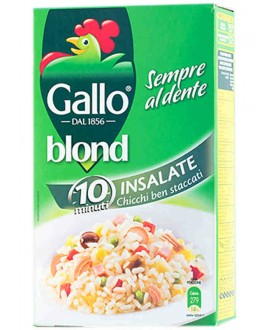 GALLO RISO BLOND INSALATE KG.1