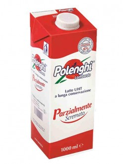 POLENGHI LATTE P.S. BRIK LT.1