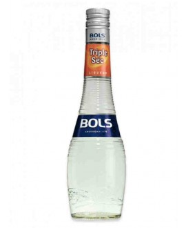 BOLS BLUE TRIPLE SEC ML.70