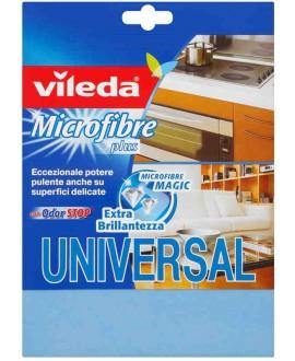 VILEDA MICROFIBRE PLUS MULTIUSO