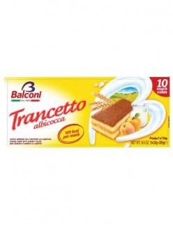 BALCONI TRANCETTO ALBICOCCA GR.250