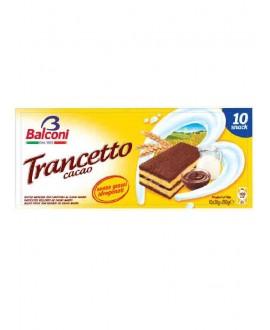 BALCONI TRANCETTO CACAO GR.280