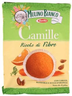 MULINO BIANCO CAMILLE GR.340