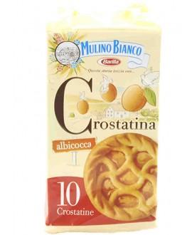 MULINO BIANCO CROSTATINA ALBIC.GR400