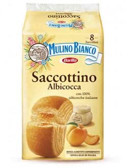 MULINO BIANCO SACCOTTINO ALBIC.GR336