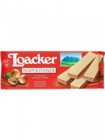 LOACKER WAFER NAPOLITANER GR.175