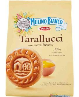 MULINO BIANCO BIS.TARALLUCCI GR.350
