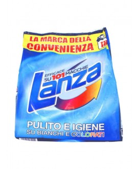 LANZA 18 MISURINI KG.1,125