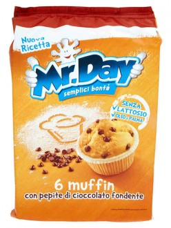 MR.DAY MISTER MUFFIN GR.252
