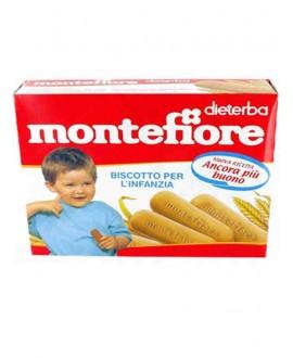 MONTEFIORE BISCOTTI GR.360