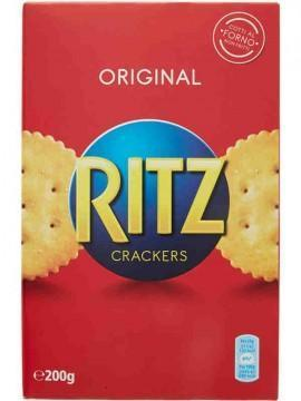SAIWA RITZ CRACKERS GR.200