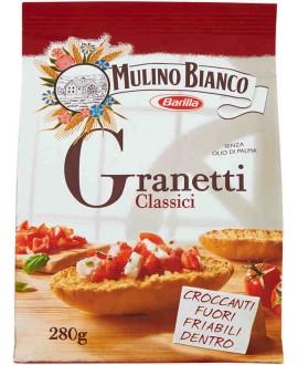 MULINO BIANCO GRANETTI CLASSICI GR280