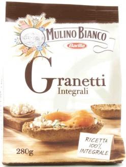 MULINO BIANCO GRANETTI INTEG.GR.280