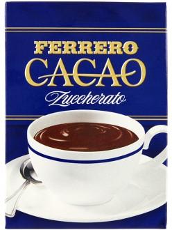 FERRERO CACAO ZUCCHERATO GR.75 T75X18