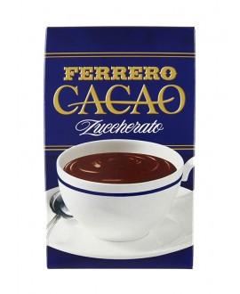 FERRERO CACAO ZUCCHERATO GR.250