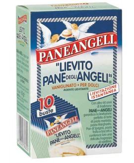 PANEANGELI LIEVITO X10 GR.160