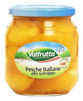 VALFRUTTA PESCHE GR.580